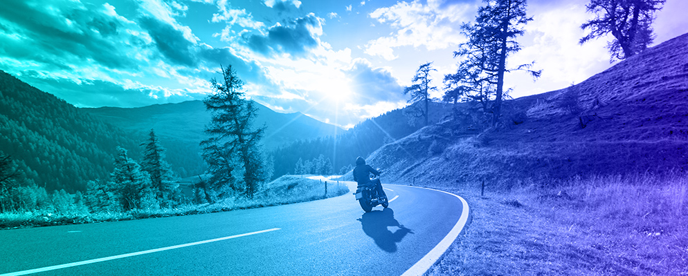 The Top 3 Motorcycle Tours in the United States